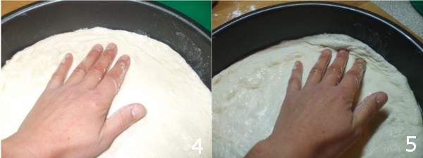 pizza fantasiosa