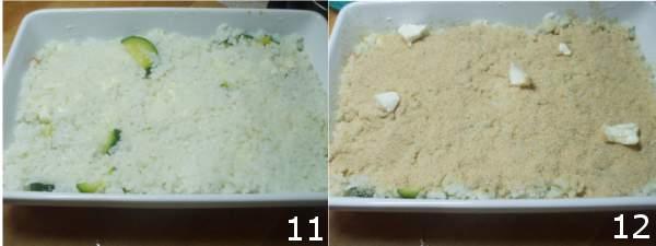 primi piatti con zucchine