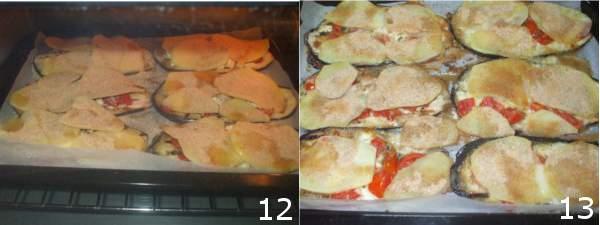 ricette insolite con melanzane