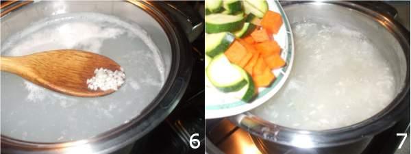ricette zucca