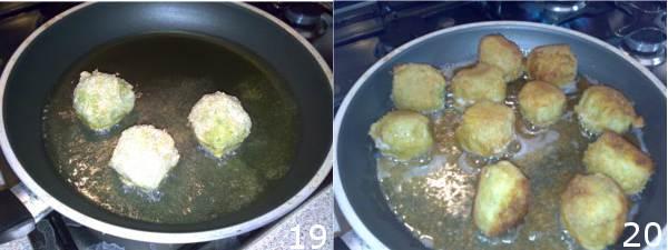ricette broccoli e patate