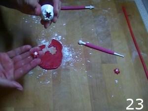 torte con pasta di zucchero