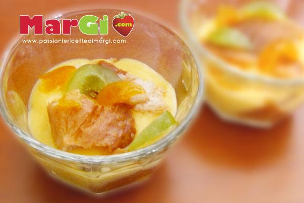 crema di mandarino