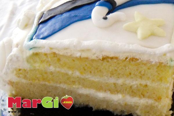 fetta Torta Inter