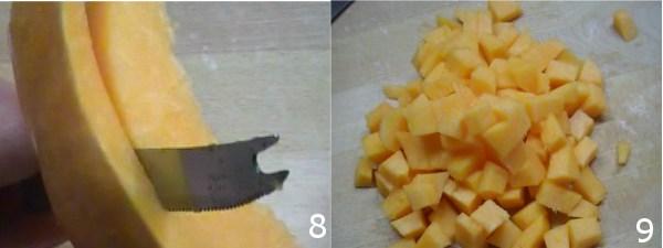 primi piatti con radicchio