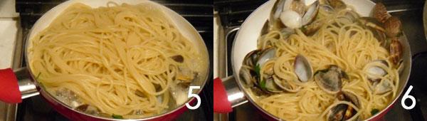 spaghetti-e-vongole