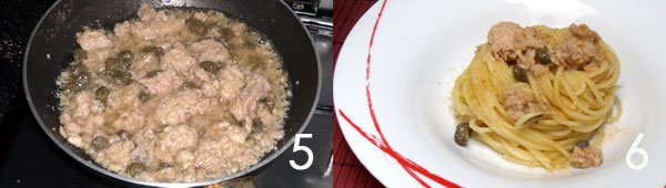 spaghetti-e-tonno