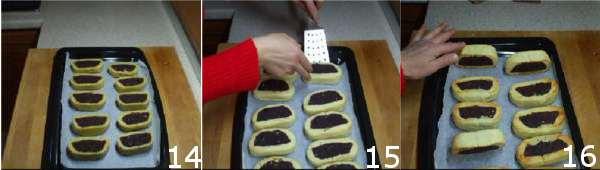 biscotti con amarene