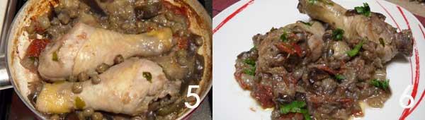 pollo-e-melanzane