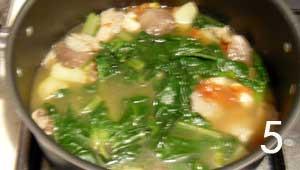 sugo-minestra