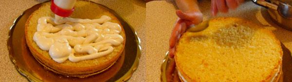 torta battesimo maschietto