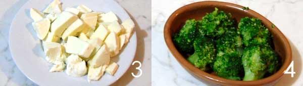 mozzarella-fresca