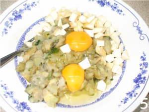 torta salata con patate