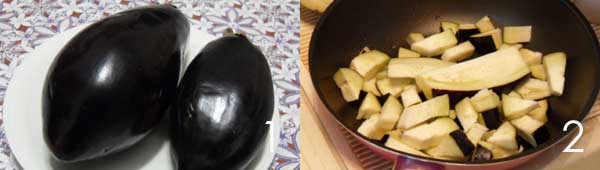 melanzane