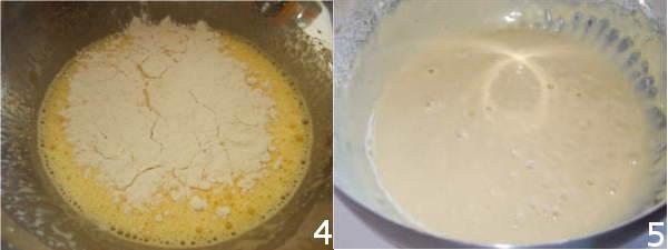 ricette con ananas