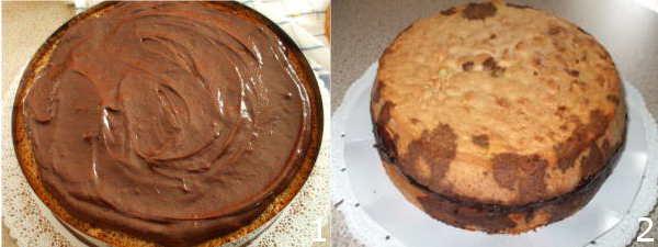 torte con cialde
