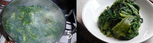 cicorie-ricette