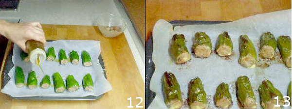 piatti con friggitelli