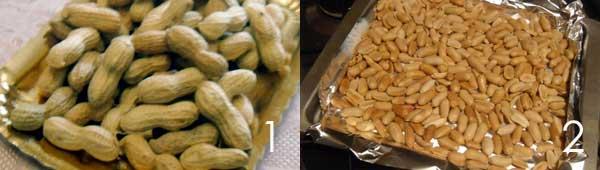 ricette-arachidi