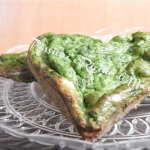 Frittata di ricotta e spinaci al forno