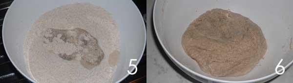 pasta-lievitata