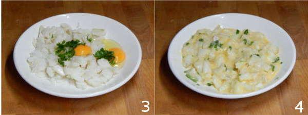 ricette con baccalà 3 4