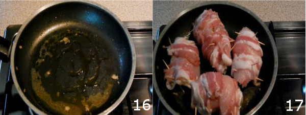 ricette con petto di pollo 16 17