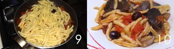 pasta-saltata