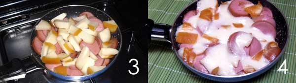 ricette-con-mozzarella-affumicata