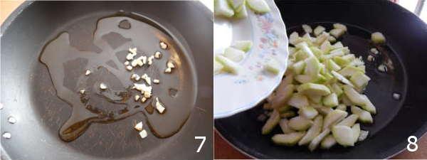 ricette zucchine 7 8