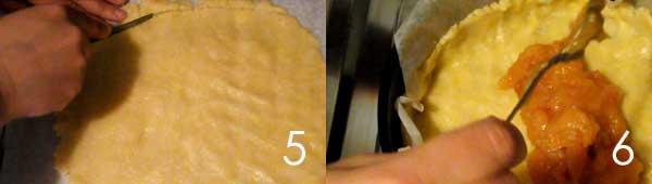 preparazione-crostata