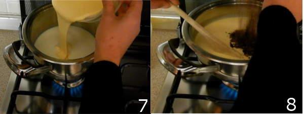 crema torta ricetta