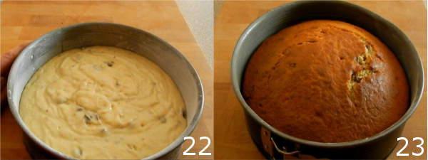 torta ricetta