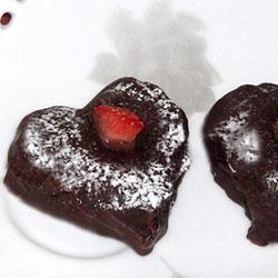 Dolci di San Valentino