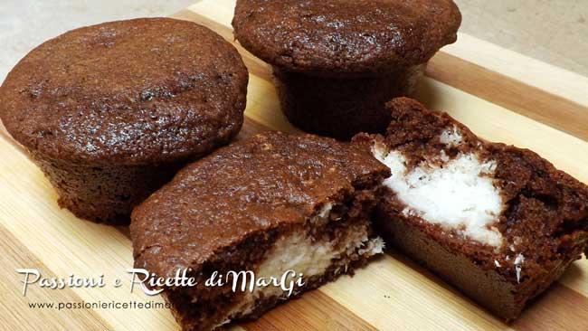 ciocco muffin