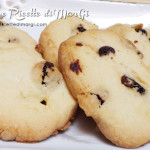 biscotti con cranberries