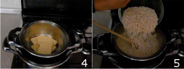 ricette riciclo