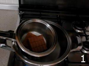 riciclo cioccolato