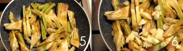 ricette-zenzero-e-carciofi