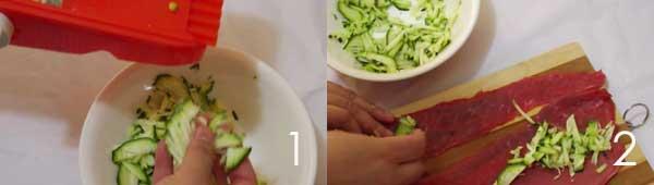 affettare-le-zucchine