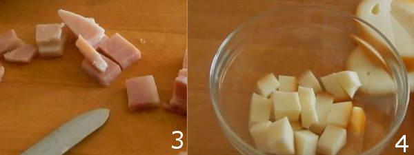 primi piatti con zucchine 3 4