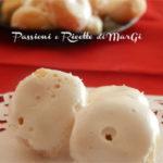 Occhi di Santa Lucia: taralli dolci di Natale