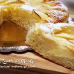 Torta fredda allo yogurt e agrumi passioni e ricette di for Torta di mele e yogurt fatto in casa da benedetta