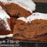 Torta Nua al cioccolato
