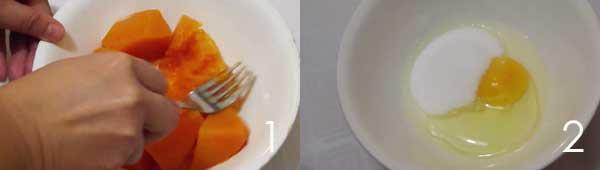 dolci-con-zucca