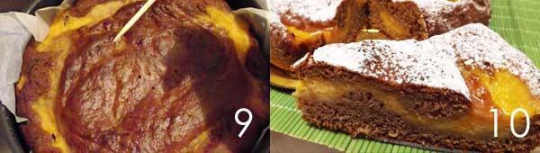 torta-zucca-sfornata