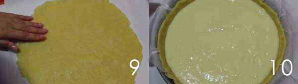 crostata-crema