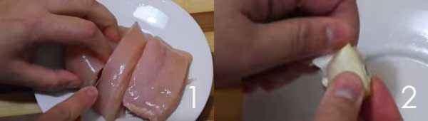 pollo-e-aglio