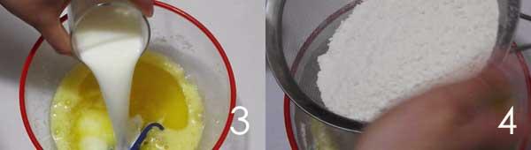 latte-farina-lievito