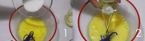 olio-uova-zucchero